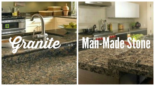 Quartz Vs Granite Marble Countertops Noble Grey Should You Hire