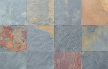 slate tile picture