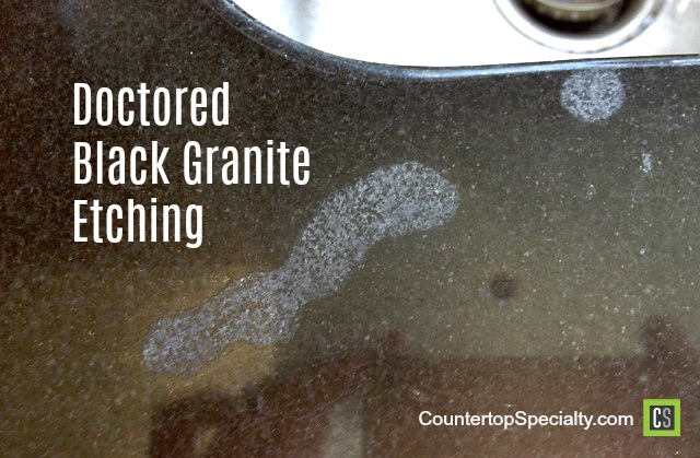 Granite Countertop Care Do S Amp Don Ts For Cleaning Granite