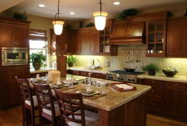 granite countertop photos