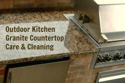 The Countertops Corner