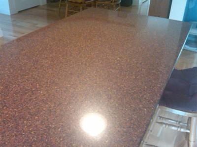 Can I Use Car Wax On Granite Countertops