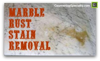 Charmant Rust Stain Removal 21738256