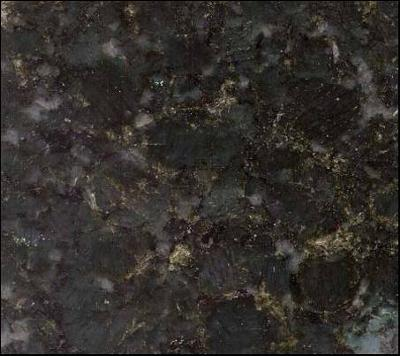 sealing granite countertops butterfly green