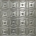 stainless steel backsplash picture